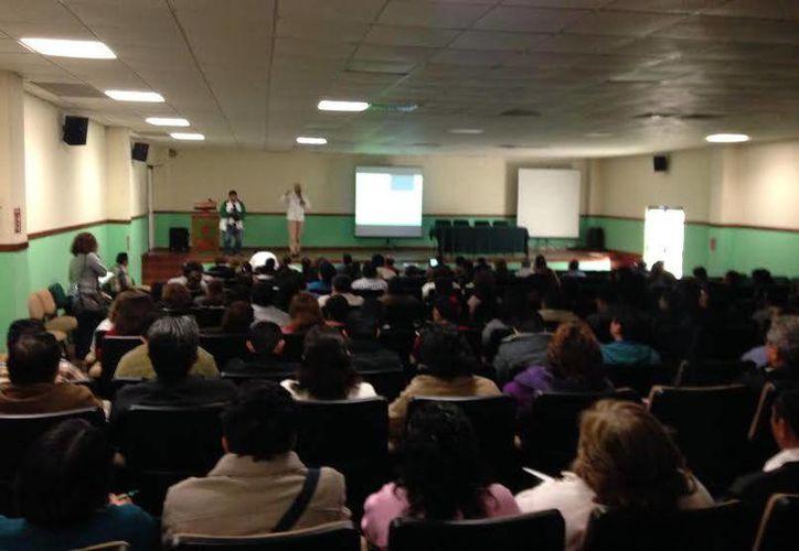 Estrategias y herramientas didácticas para fortalecer y mejorar el aprendizaje del alumno. (Milenio Novedades)
