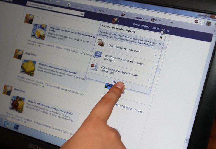 Piden a tutores supervisar el uso de internet de sus hijos, ya que los depredadores, utilizan las redes para seducir y engañar a los menores de edad. (Milenio Novedades)