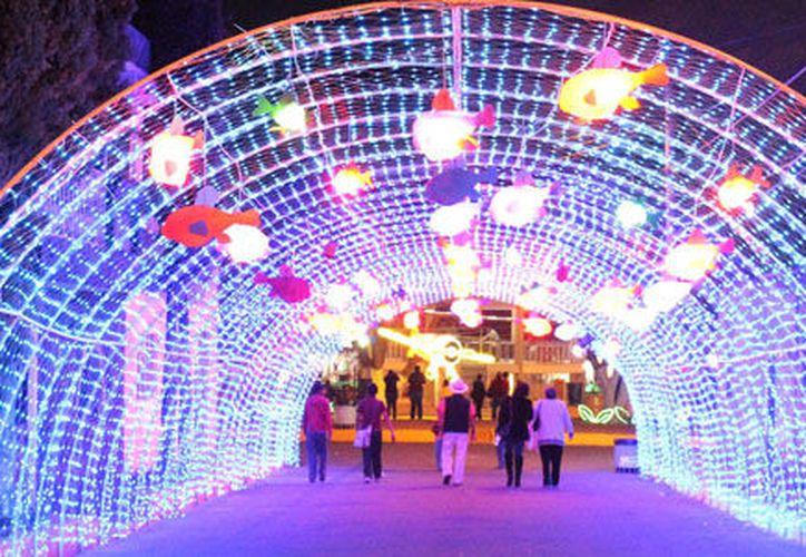 Localizado a 25 kilómetros de Puebla, Atlixco -La Ciudad de las Flores- es un hermoso lugar. (Contexto/Internet)