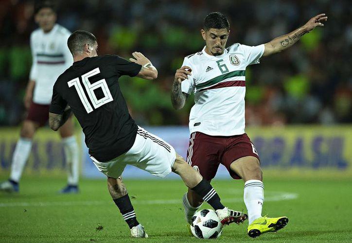 La Selección Mexicana de Fútbol cierra 2018 con las peores estadísticas del siglo XXI. (Twitter/@miseleccionmx)