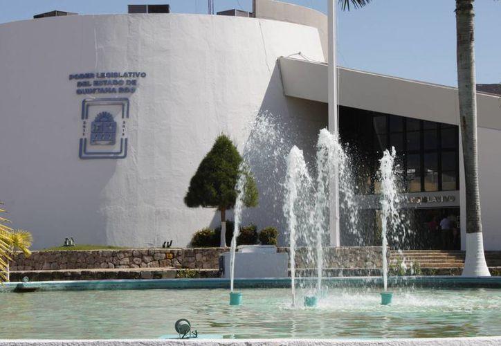 El Congreso del estado tiene la facultad de remover a Mario Aguilar Laguardia de su encargo como magistrado. (Ernesto Neveu/SIPSE)