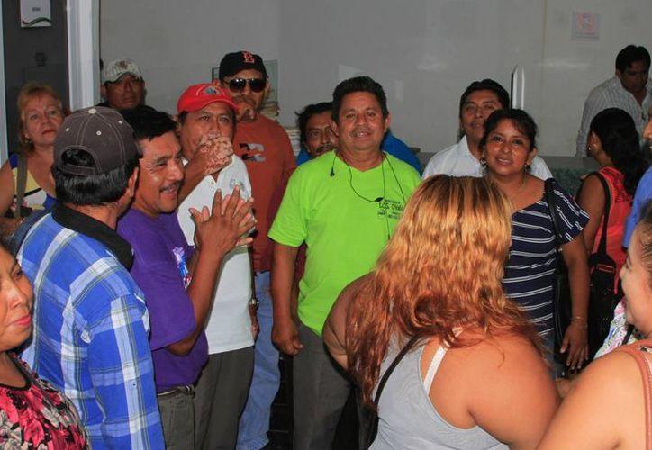 Desde 2008 se inicio un juicio laboral en contra del Ayuntamiento de Felipe Carrillo Puerto por el despido injustificado de 74 trabajadores. (Ángel Castilla/SIPSE)