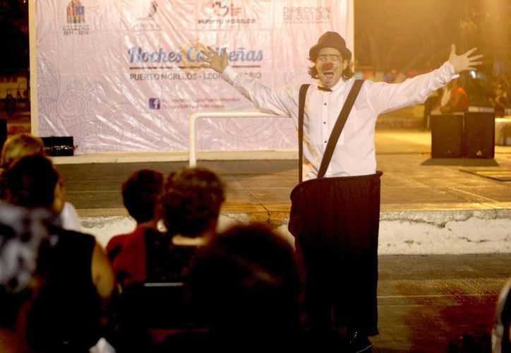 Gallardo Oliva ha desarrollado un lenguaje escénico humorístico que rescata al payaso de circo. (Facebook)