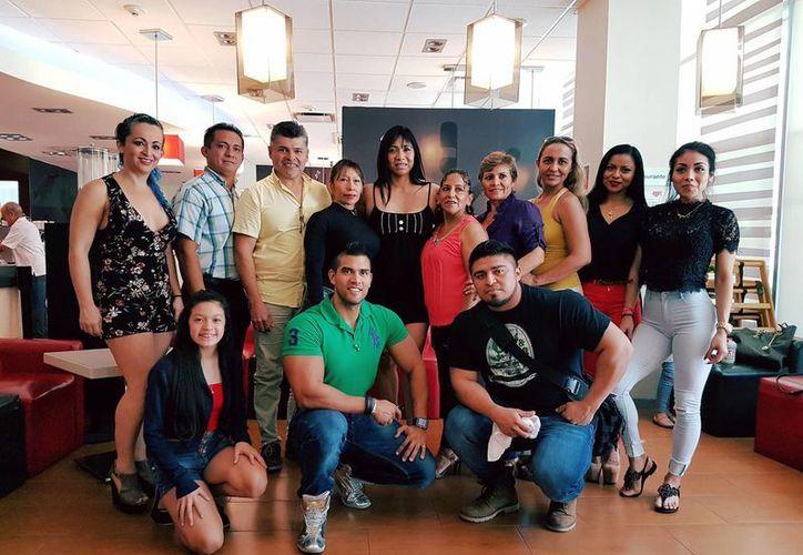 La reunión electiva para la presidencia de la Asociación Yucateca de Fisicoconstructivismo y Fitness se realizará el 18 de febrero. (SIPSE)