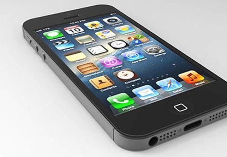 Se espera la presentación de una nueva versión del iPhone de última tecnología. (Internet)