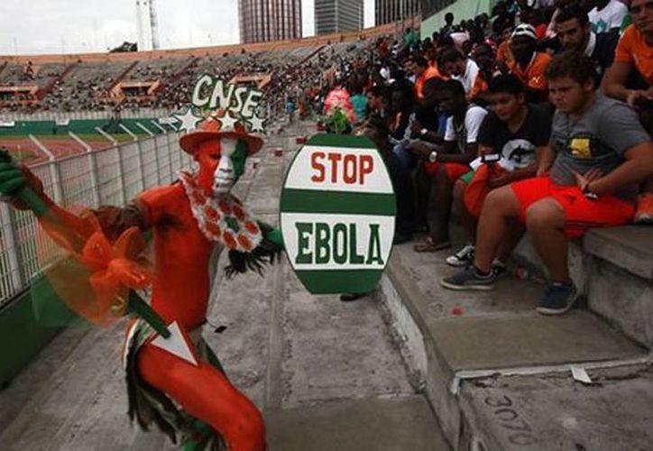 La Copa África de Naciones (CAN) 2015 se celebrará en Guinea Ecuatorial del 17 de enero al 8 de febrero. (Reuters)