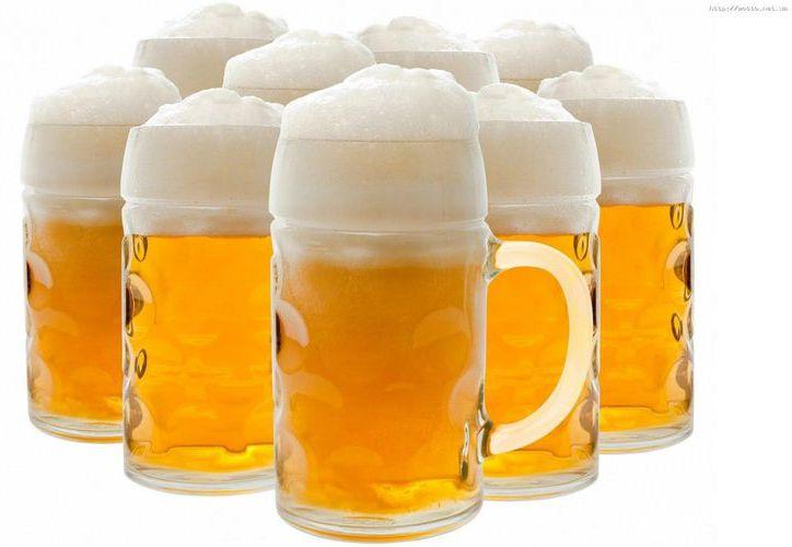 El festival Soy Cerveza se realizará en Cobana Beach