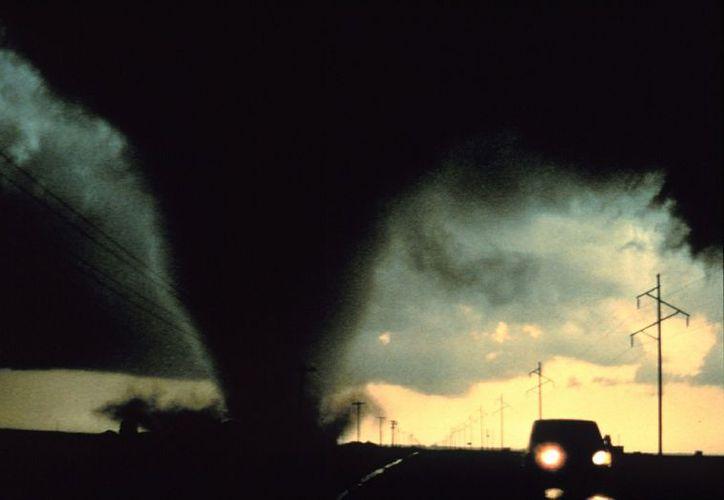 El Centro de Predicción de Tormentas ha emitido este sábado una advertencia de riesgo moderado por el clima severo en Misisipi.(Foto de CONTEXTO/ Pixabay)