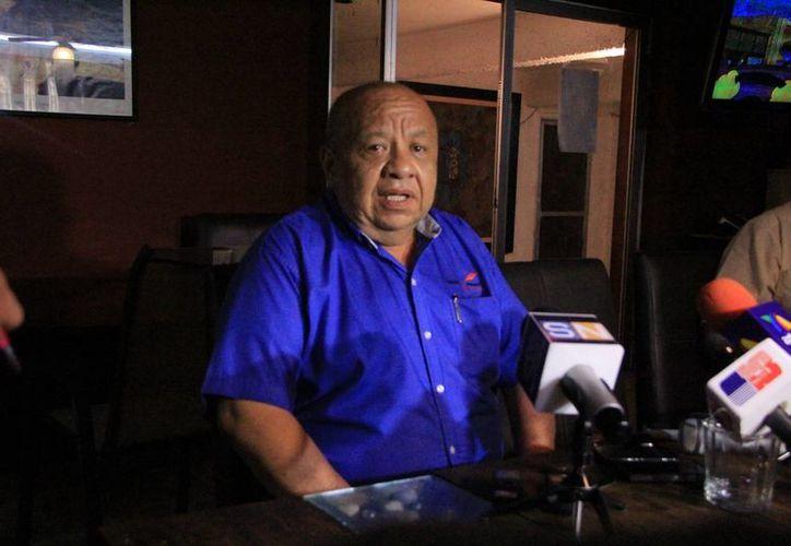 El abogado señala que la familia pudo contraer la infección en Yucatán y no en Campeche. (José Acosta/SIPSE)