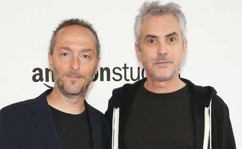 Los cineastas Alfonso Cuarón y Emmanuel Lubezki firmaron una carta de exigencia a las autoridades locales y federales. (Foto: Sexenio)
