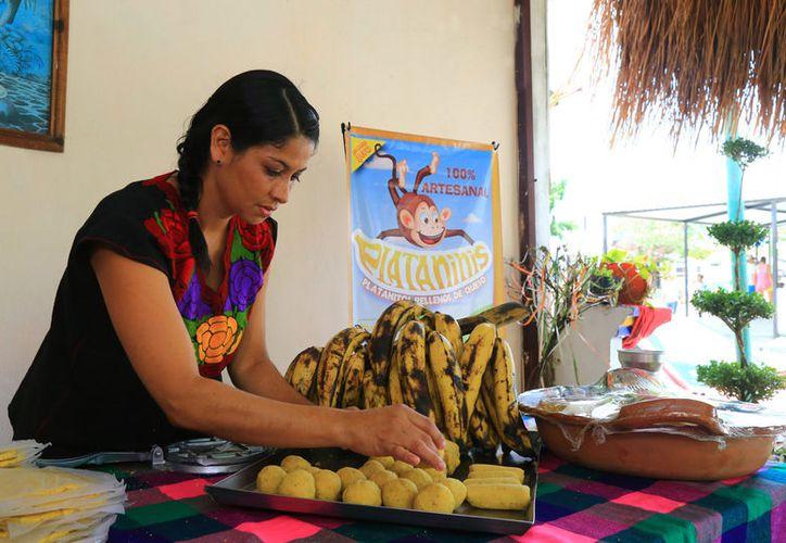 Se trata de negocios que ofrecen productos y servicios para la población y turistas. (Foto: Redacción)