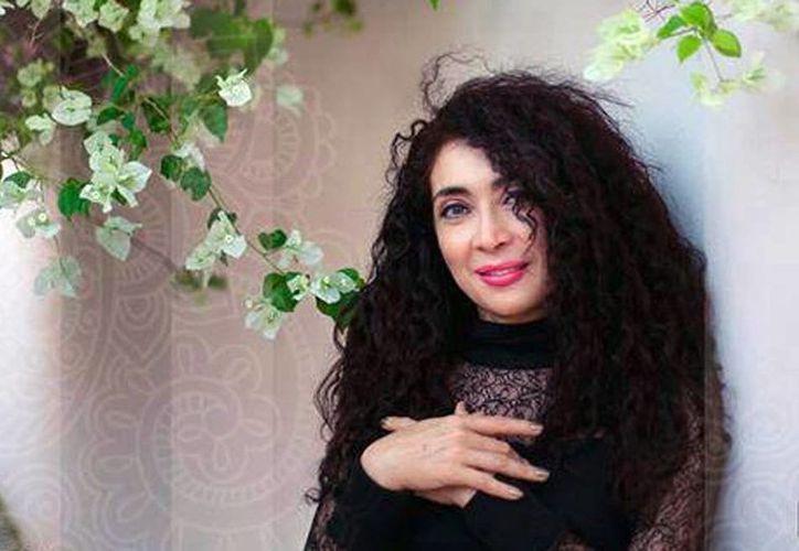 La intérprete Rocío Guarneros dará voz a los diferentes roles de la mujer durante su concierto en la Casa de la Cultura. (Milenio Novedades)