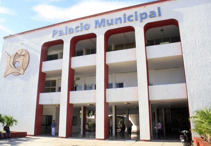 De acuerdo a la ley de ingresos 2013, Othón P. Blanco recauda más de 47 millones de pesos en predial. (Benjamín Pat/SIPSE)