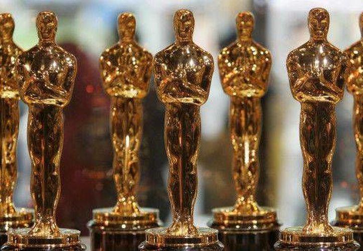 ¿Sabías que una estatuilla de los premios Óscar vale un dólar? (BBC Mundo)