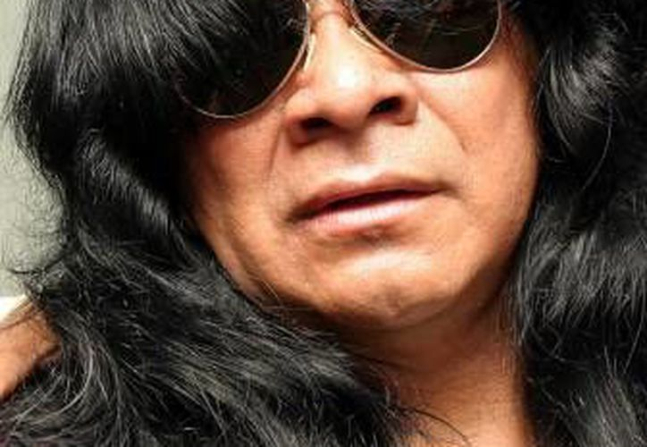 El famoso cantante murió el 27 de marzo de 2005, en su casa de la Ciudad de México.(Archivo/Notimex)