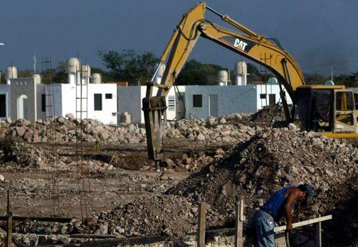 Regidores de Mérida analizan reducir el tamaño de las casas-habitación, denunció un exdirector de Desarrollo Urbano de Mérida. (Archivo/SIPSE)