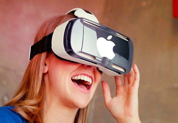 Los lentes de realidad aumentada, serían totalmente inalámbricos e independientes de un Mac, iPhone o iPad. (Contexto)