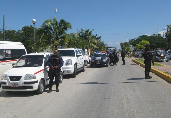 Las autoridades estatales activaron la Alerta Amber para localizar a Heymit Lilí Jiménez Gómez, de 12 años de edad, quien está perdida desde el sábado pasado. (Redacción/SIPSE)