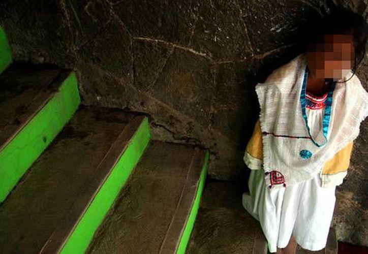 La ONU mujeres hizo un llamado a cambiar la legislación que permite en muchos estados del país el matrimonio con niñas adolescentes. Según la organización estas uniones afectan la vida, la salud, la educación y la integridad de las niñas, toda vez que impacta en su desarrollo futuro y el de sus familias. (Archivo CNN.com)