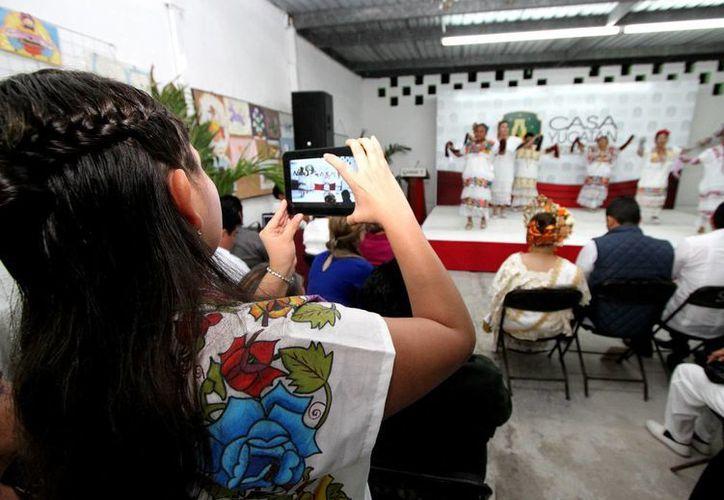 Durante el evento se ejecutaron varias actividades. (Francisco Gálvez/SIPSE)