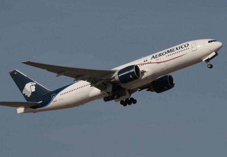 Tan sólo en 2012, cerrarán con más de 20 aviones comerciales vendidos en la región. (planespotters.net)