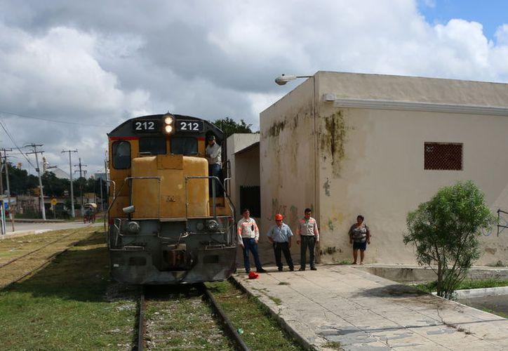 La Concanaco, que participará en mesas de transición, propondrá incluir a Yucatán en el tren turístico maya. (Foto: Milenio Novedades)