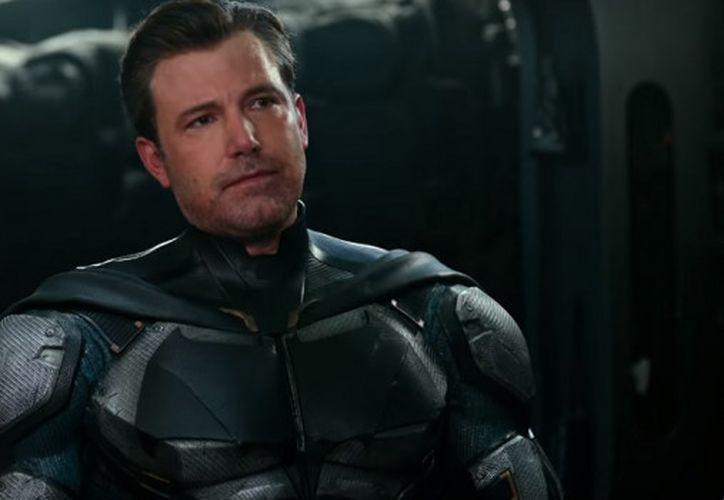 ¿Creen que algún día Ben Affleck encuentre un guion que lo haga feliz, como para dirigir Batman? (Foto: Contexto/Internet)