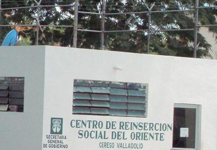 Agendan actividades en Ceresos del Estado. (Milenio Novedades)