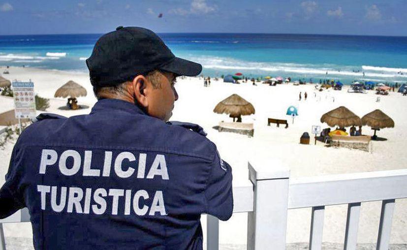 Los policía recibirán capacitación especial y cursos específicos. (Foto: Redacción)