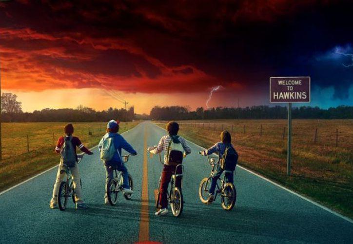 Six Flags México anunció que en el Festival del Terror 2017 tendrá en exclusiva la experiencia de Stranger Things. (Netflix).