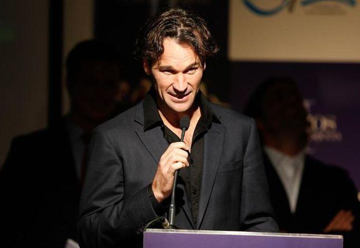 El coach destacó que las tenistas son las atletas mejor pagadas en el mundo deportivo. (Mundo Deportivo)