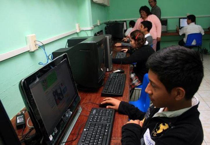 La Secretaría de Educación será la dependencia que crecerá más en su presupuesto respecto a 2013. (Archivo/SIPSE)