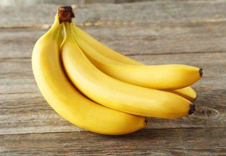 La variedad de plátanos más popular en el mundo es amenazada por una plaga. (Contexto)