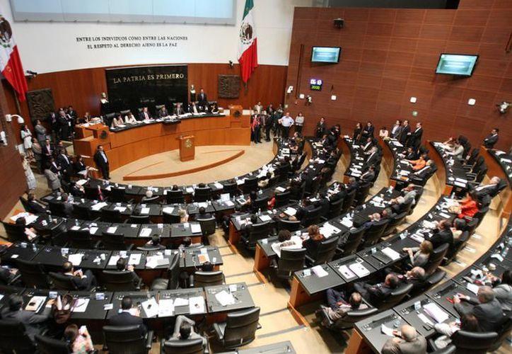 Por primera vez se aplicarán los criterios de paridad en las candidaturas al Senado (SIPSE).