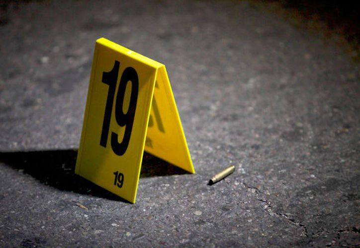 Un hombre fue asesinado en el momento en que se retiraba de un festejo del Día del Padre, en un colegio del Fraccionamiento Montebello. (Contexto/Internet).