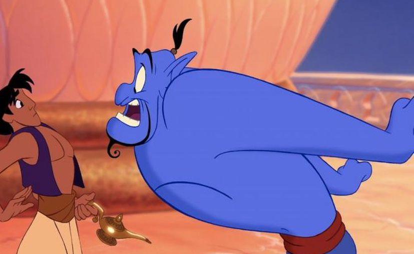 Disney ha dado a conocer el primer adelanto de la versión live action de Aladdin. (Disney)