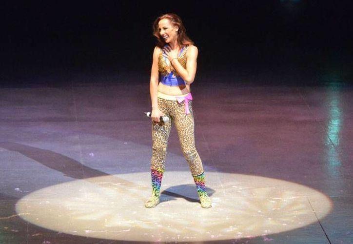 Consuelo Duval presentará en el Teatro de Cancún a todos sus personajes. (Internet/pagina8.com.mx)