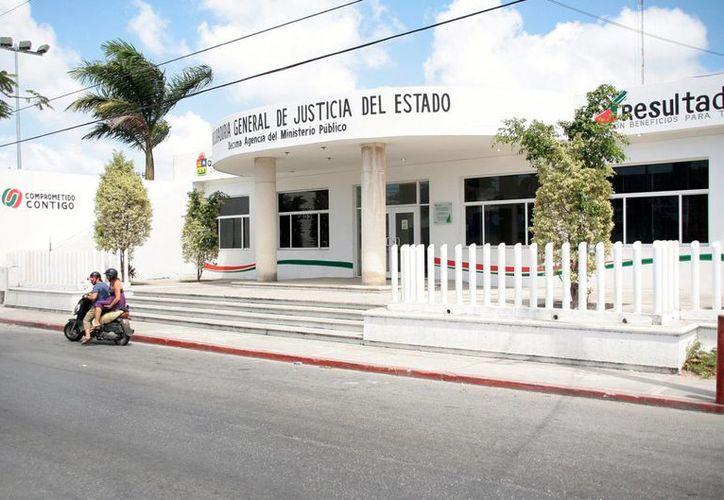 El Ministerio Público registró 493 denuncias en los primeros tres meses del año. (Julián Miranda/SIPSE)