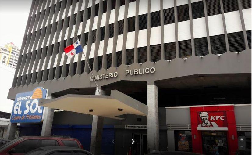 Fiscalía Segunda Subregional del Ministerio Público en Avesa, Panamá. (Foto: Especial).
