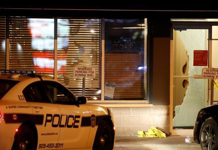 No hubo una reivindicación inmediata de responsabilidad y tampoco se conocía la motivación del ataque. (Foto: Reuters)
