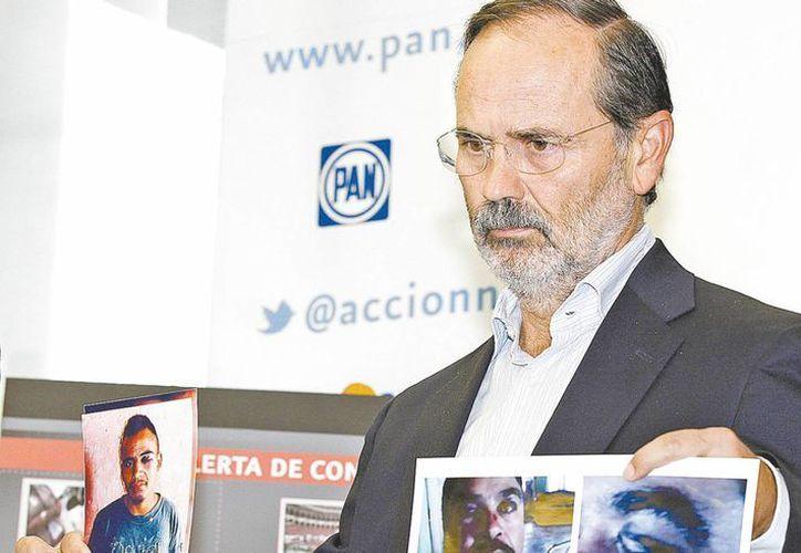 Autoridades del PAN, han sumado 47 denuncias por actos ilegales durante el proceso electoral. (Milenio)