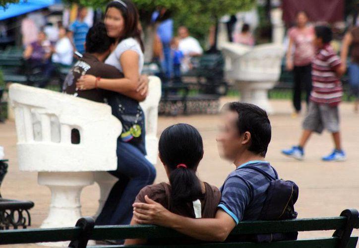 El 21 % de los encuestados por SCA respondió que han terminado su relación por la falta de higiene de la pareja. Imagen de contexto. (Milenio Novedades)