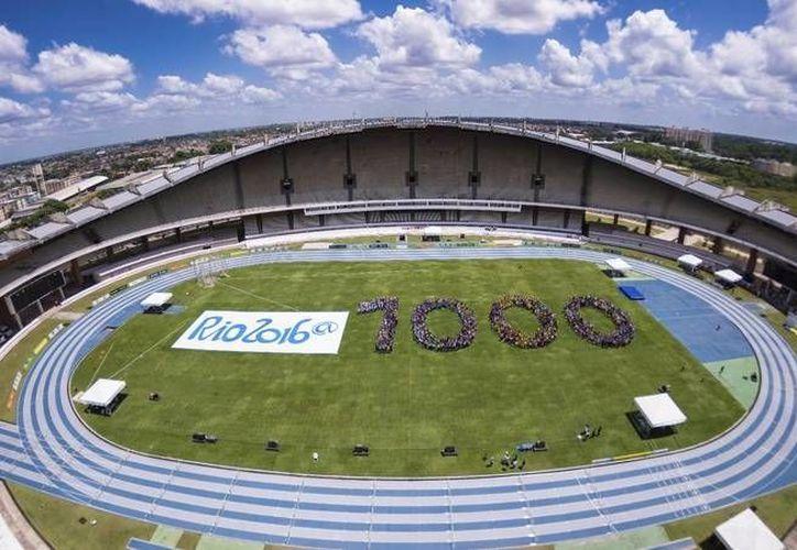 El Vicepresidente del COI ha calificado la organización de Rio 2016 como la peor. (Foto: Agencias)