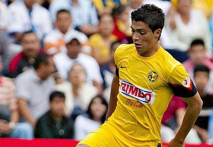 Raúl Jiménez ha aportado a la cuota goleador del club azulcrema. (foxsportsla.com)