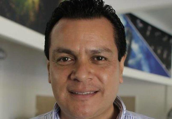 El subsecretario del ramo de la Zona Norte, Arturo Castro Duarte, señaló la necesidad de ampliar la oportunidad educativa. (Cortesía)