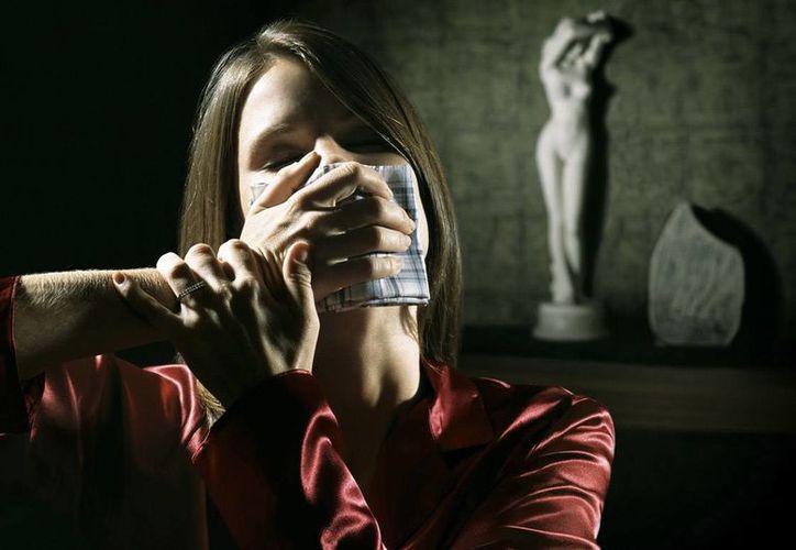 Unas 70 mil personas son víctimas de la trata de personas cada año en Colombia. (todamujer.com)