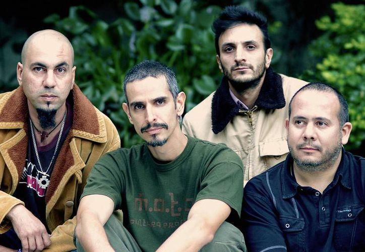 La banda de reggae se presentará en el club de playa Martina. (Foto: Contexto)