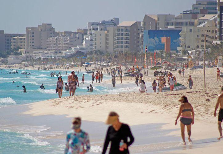 La academia deberá generar información que ayude a reforzar la actividad turística del estado. (Israel Leal/SIPSE)
