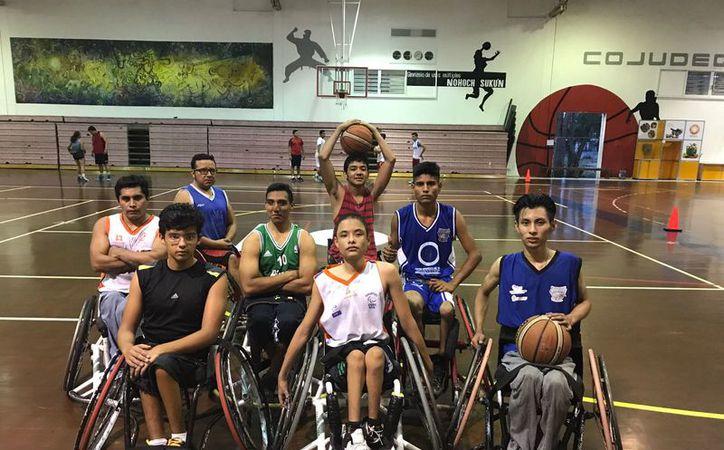 Aseguran que la Cojudeq tiene prioridad a deportistas convencionales. (Foto: Miguel Maldonado/SIPSE)