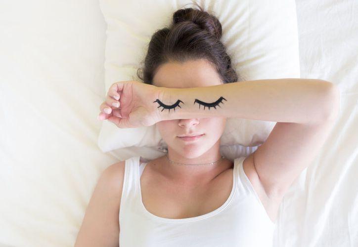 Científicos explican cuál es la mejor posición para dormir. (Foto: Contexto)